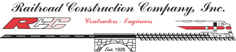 Railroad Construction Companies